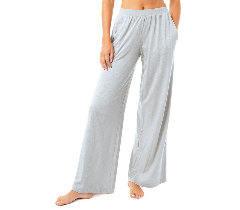 Mandala Extra Wide Pants - Grey