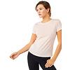 Mandala Mandala Basic T-Shirt - Powder