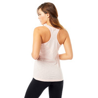 Mandala Basic Tank Top - Powder