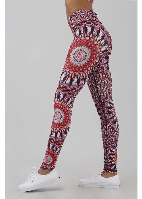 Wolven Wolven Legging - Shakti