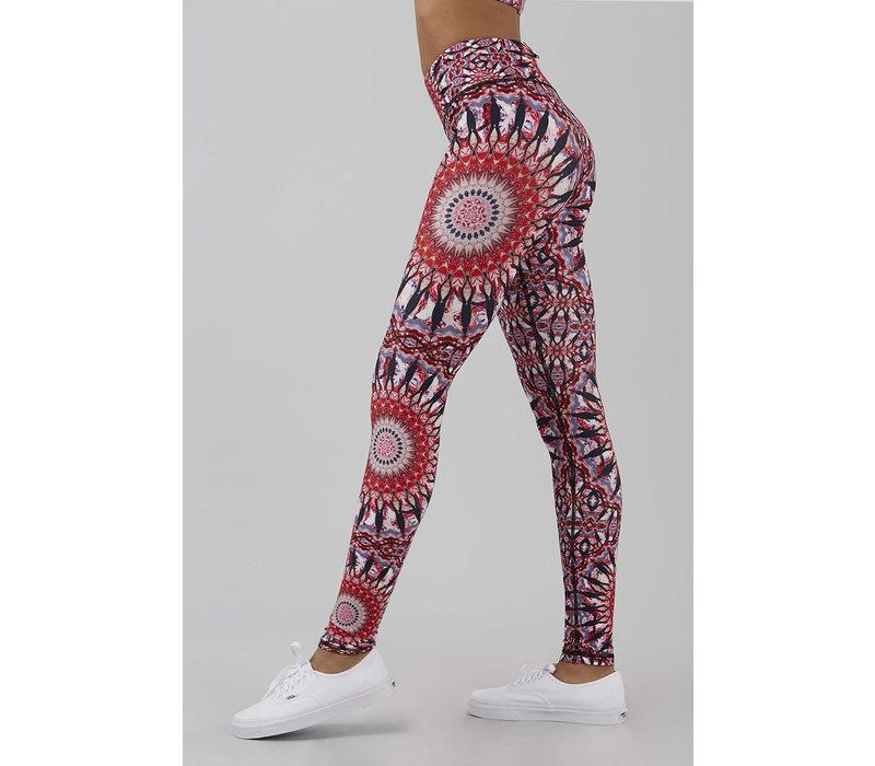 Wolven Legging - Shakti