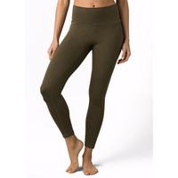 PrAna Becksa 7/8 Legging - Slate Green Heather