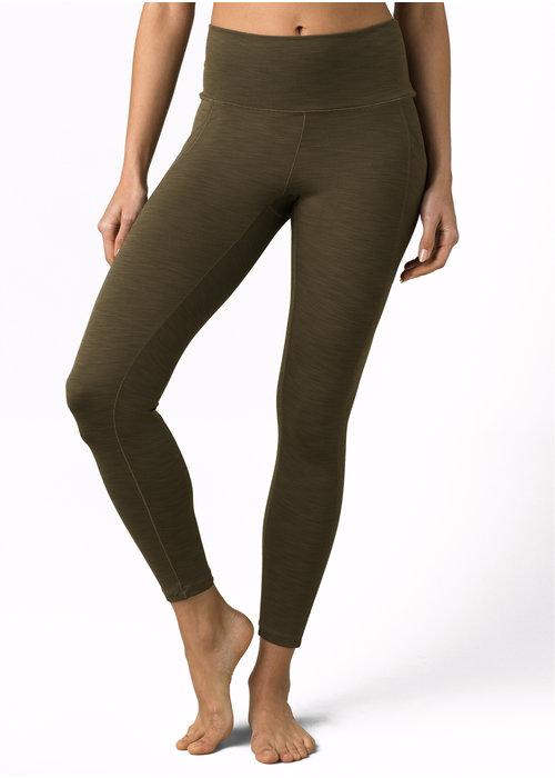 PrAna PrAna Becksa 7/8 Legging - Slate Green Heather