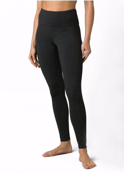 PrAna PrAna Transform Legging - Charcoal Weave