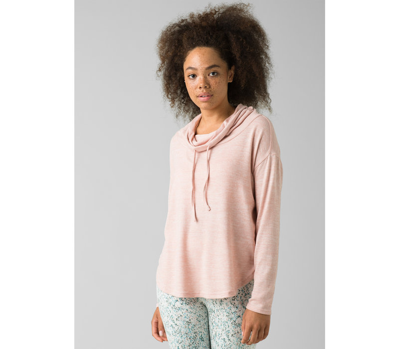 PrAna Mistic Well Tunic - Champagne