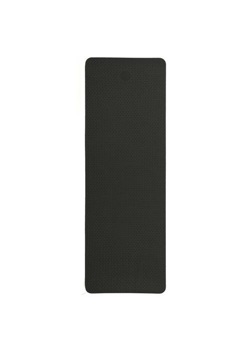 Yogisha Yogisha Soft & Light Yogamat 183cm 60cm 6mm - Zwart