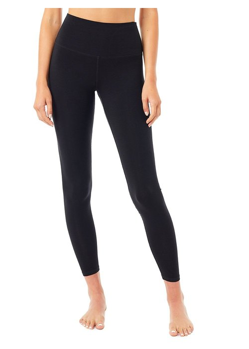 Mandala Mandala High Rise Basic - Black