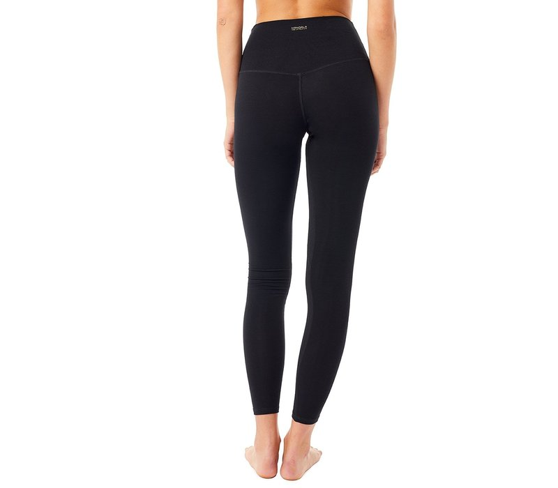 Mandala High Rise Basic - Black