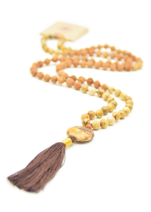 Mala Spirit Mala Spirit Self Creation Mala