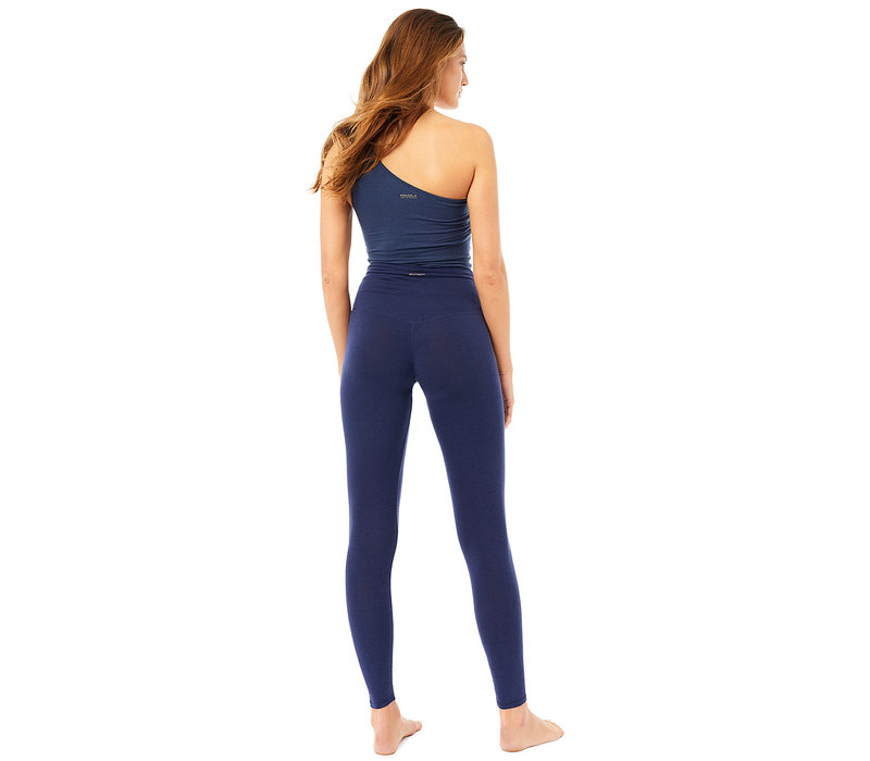 Mandala Miami Pants - Marine