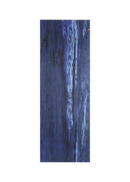 Manduka Manduka eKO Yoga Mat 180cm 60cm 5mm - Surf Marbled