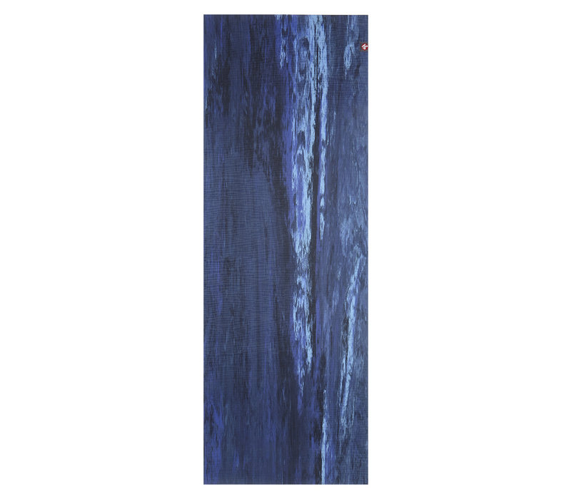 Manduka eKO Yoga Mat 180cm 60cm 5mm - Surf Marbled