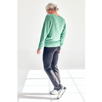 Asquith Live Fast Pants - Pebble