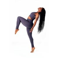 Asquith Move It Leggings - Pebble