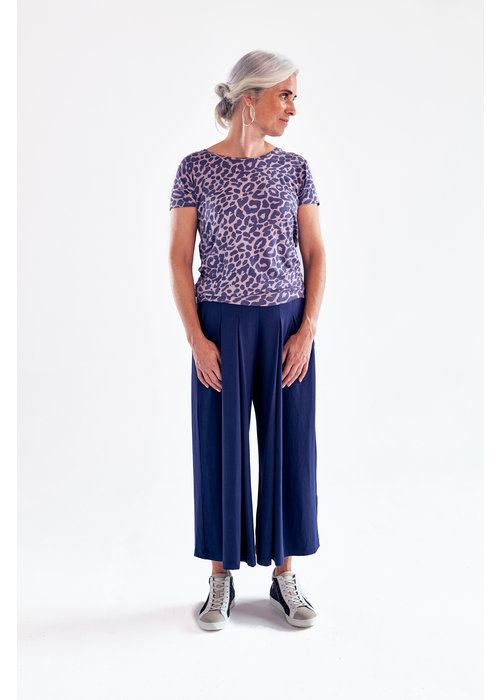 Asquith Asquith Chi Culottes - Midnight
