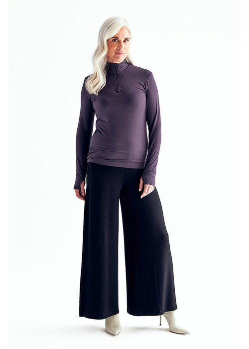 Asquith Asquith Palazzo Pants - Black