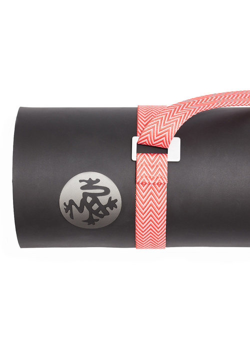 Manduka Manduka Yoga Mat Carrier Go Move -Coral