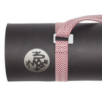 Manduka Yoga Mat Carrier Go Move - Clay