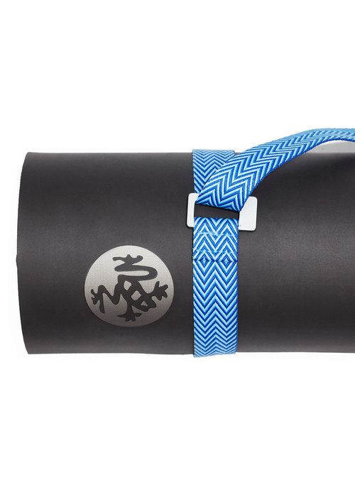 Manduka Manduka Yoga Mat Carrier Go Move - Surf