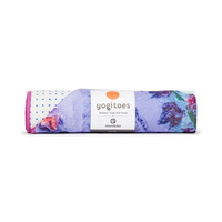 Yogitoes Yoga Handtuch 172cm 61cm - Illuminated Floral