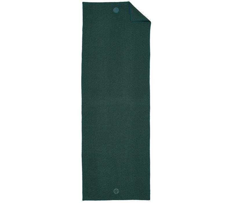 Yogitoes Yoga Towel 172cm 61cm - Deep Sea