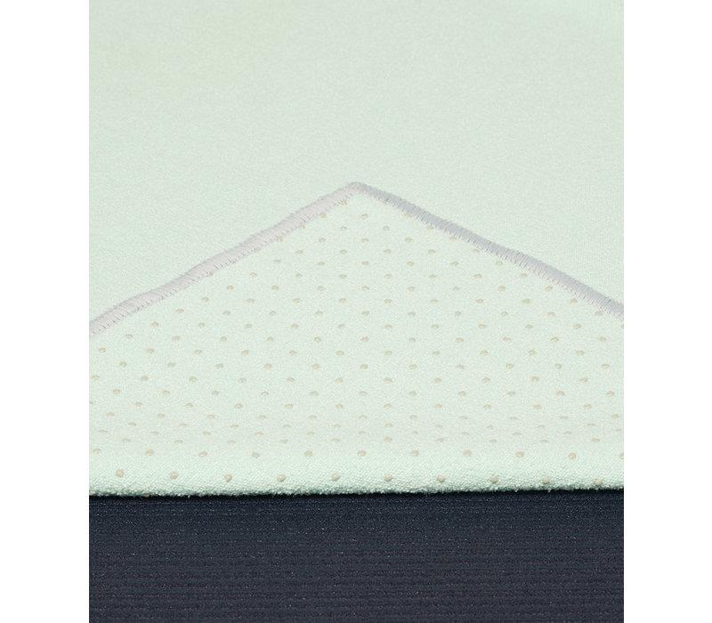 Yogitoes Yoga Towel 172cm 61cm - Sea Foam