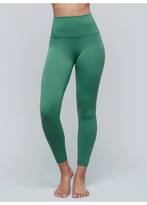 Moonchild Yoga Wear Moonchild Yoga Wear Lunar Luxe Legging - Emerald