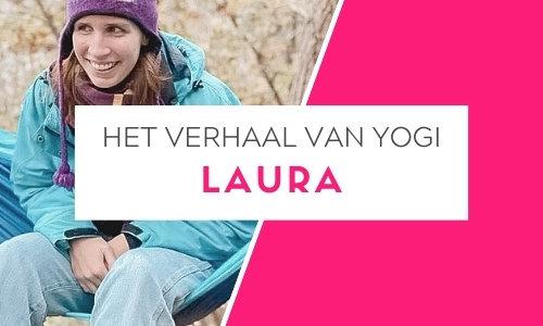 Het yoga verhaal van Yogi Laura