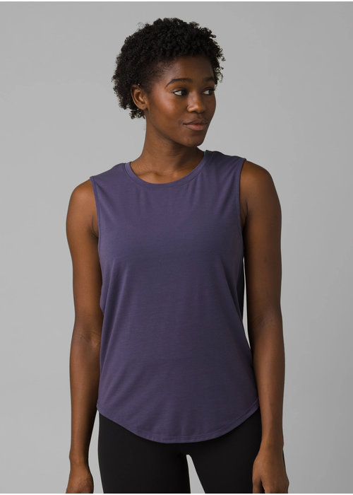 PrAna PrAna Rogue Sleeveless - Astral Night