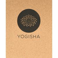 Yogisha Kurk Yogamat 183cm 61cm 4mm