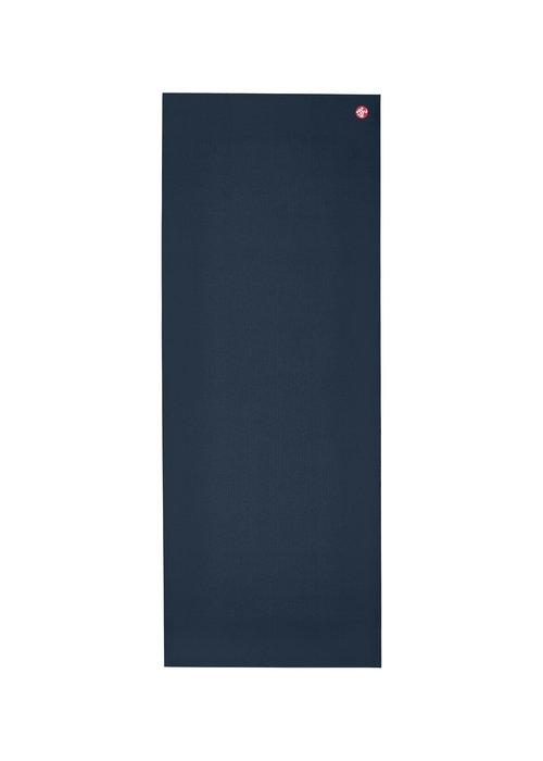 Manduka Manduka Pro Yogamatte 216cm 66cm 6mm - Midnight