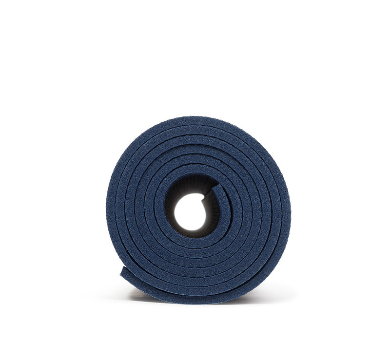 Manduka Pro Yoga Mat 216cm 66cm 6mm - Midnight