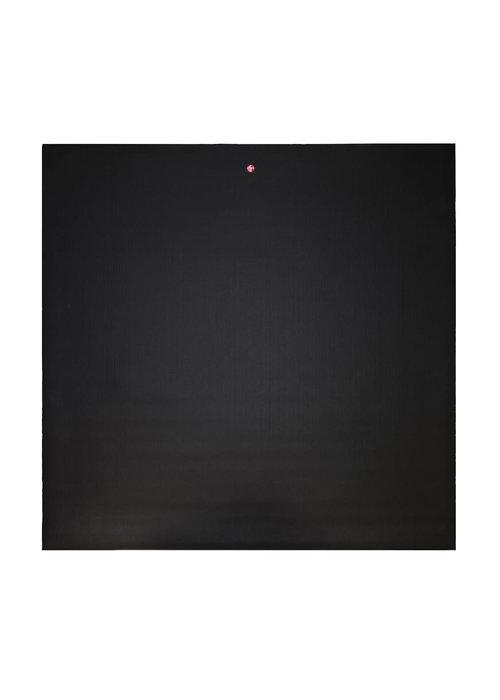 Manduka Manduka Pro Squared Yoga Mat - Black