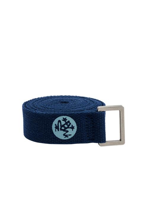 Manduka Manduka unFoLD Yoga Belt 243cm - Thunder