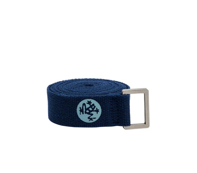 Manduka unFoLD Yoga Belt 243cm - Thunder
