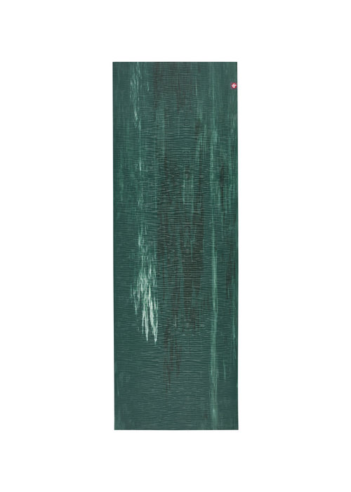 Manduka Manduka eKO Lite Yoga Mat 180cm 61cm 4mm - Deep Forest Marbled