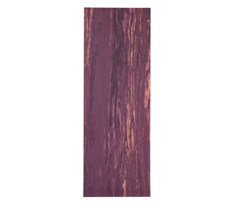Manduka eKO Lite Yoga Mat 172cm 61cm 4mm - Hope Purple