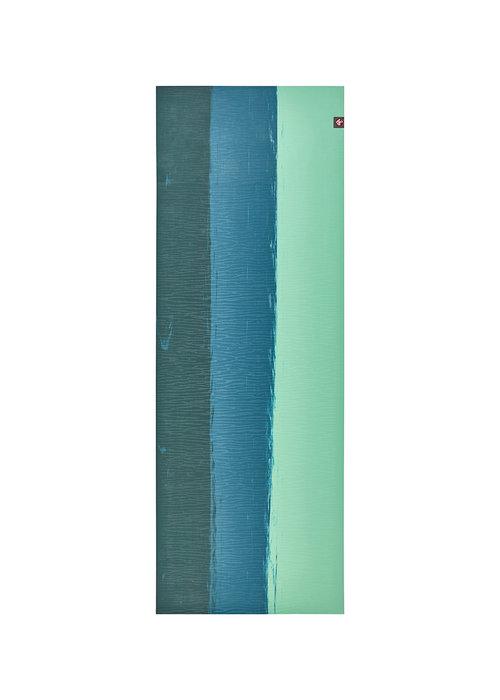 Manduka Manduka eKO Lite Yoga Mat 172cm 61cm 4mm - Thrive 3 Stripe