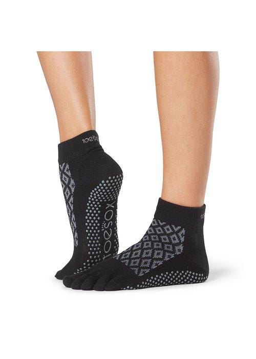 Toesox Toesox Yoga Sokken Enkelhoogte Dichte Tenen - Cachepot