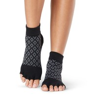 Toesox Ankle Half Toe - Cachepot