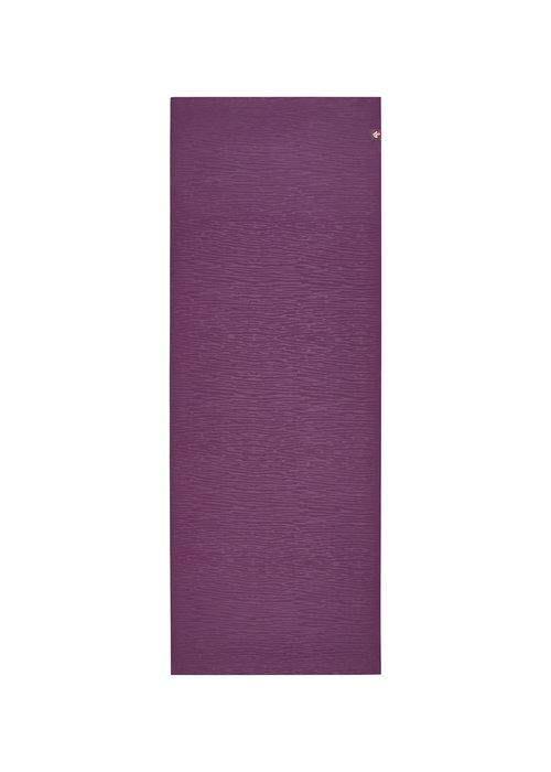 Manduka Manduka eKO Yoga Mat 200cm 60cm 5mm - Acai Midnight
