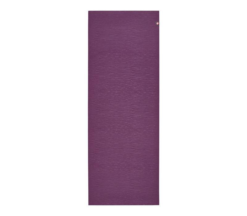 Manduka eKO Yoga Mat 200cm 60cm 5mm - Acai Midnight