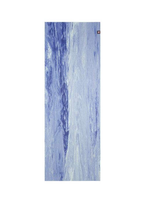 Manduka Manduka eKO Lite Yoga Mat 180cm 61cm 4mm - Surf Marbled