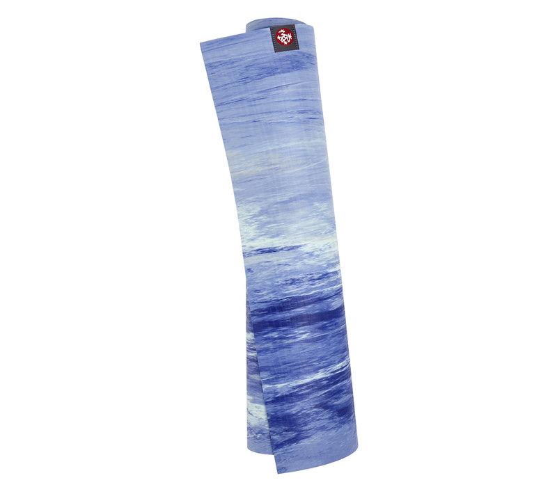 Manduka eKO Lite Yoga Mat 180cm 61cm 4mm - Surf Marbled