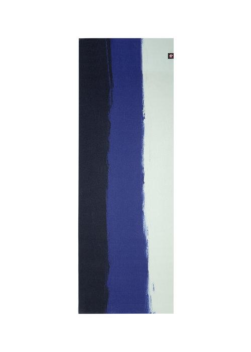 Manduka Manduka eKO Superlite Yoga Mat 180cm 61cm 1.5mm - Surf Stripe