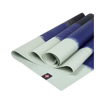Manduka eKO Superlite Yoga Mat 180cm 61cm 1.5mm - Surf Stripe