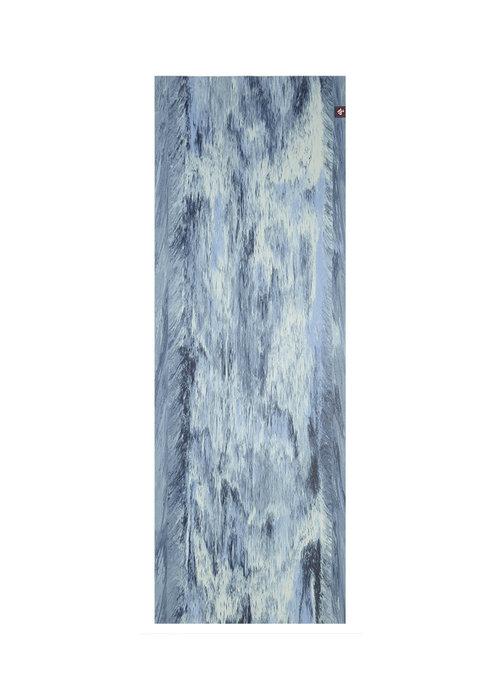 Manduka Manduka eKO Superlite Yoga Mat 180cm 61cm 1.5mm - Sea Foam Marbled