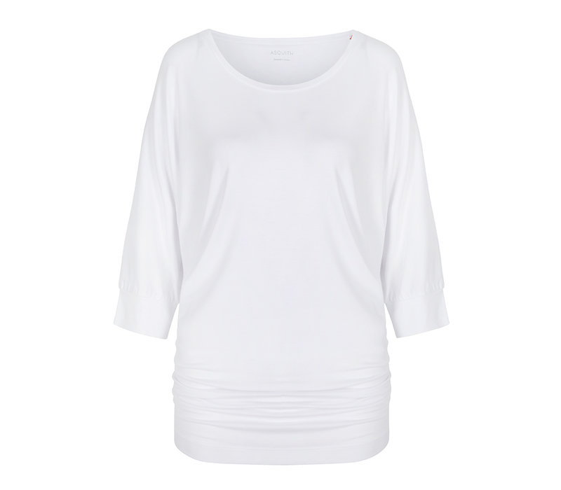 Asquith Be Grace Batwing - White