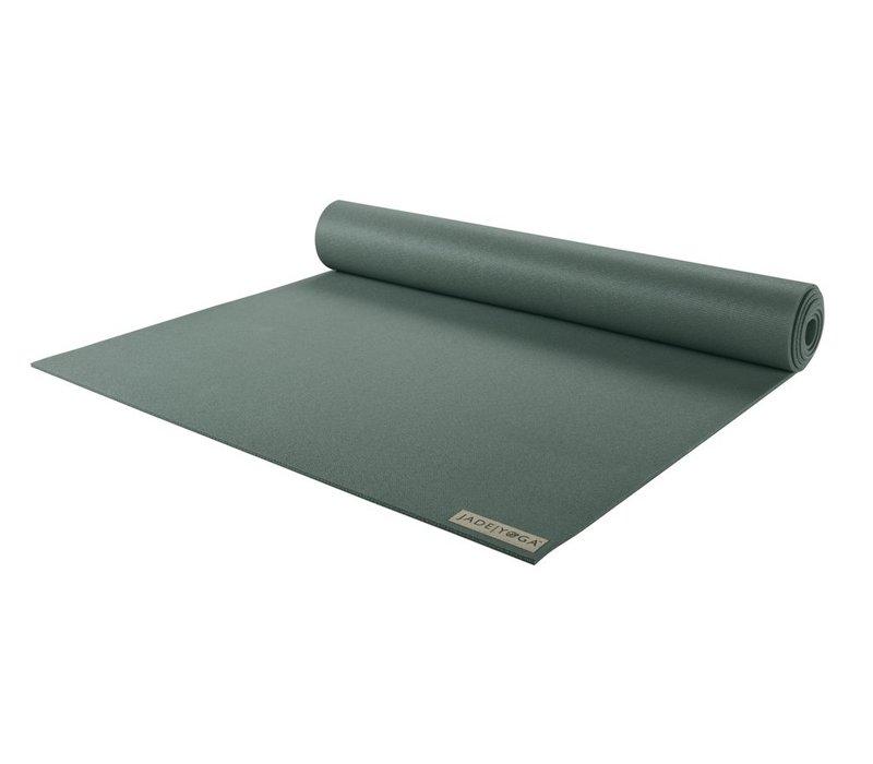 Jade Harmony Yoga Mat 173cm 60cm 5mm - Jade Green