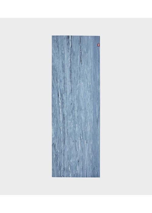 Manduka Manduka eKO Yoga Mat 200cm 60cm 5mm - Ebb Marbled